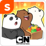 We Bare Bears Match3 Repairs Online Generator