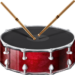 WeDrum: Drum Set Music Games & Drums Kit Simulator APK