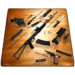 Weapon stripping 3D APK