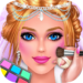 Wedding Makeup Artist Salon APK
