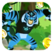 Wild Martin Run Kratts Jungle Adventure APK