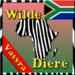 Wilde Diere Vasvra (Afrikaans) APK