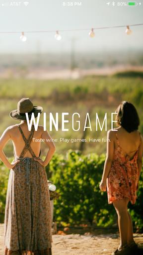 WineGame – Taste play learn. ss 1