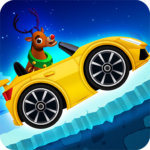 Winter Wonderland Snow Racing APK