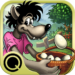 Wolf on the Farm in color APK