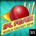 World Cricket 2018-IPL Fever. APK