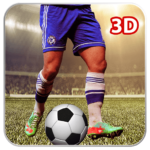 World Football League Soccer APK