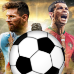 World Soccer Champion Dream League Football Game APK