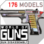 World of Guns: Gun Disassembly APK