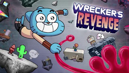 Wreckers Revenge – Gumball ss 1