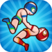 Wrestle Funny – 2017 wrestle games free funny APK