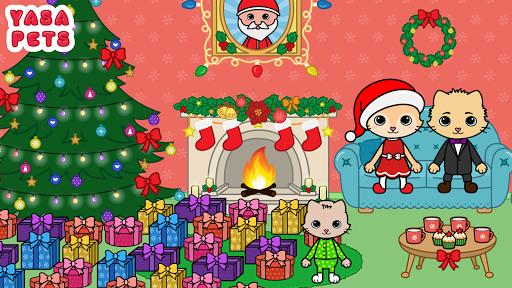 Yasa Pets Christmas ss 1