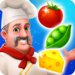 Yummy Swap – Chef Cooking & Match 3 Puzzle Game APK