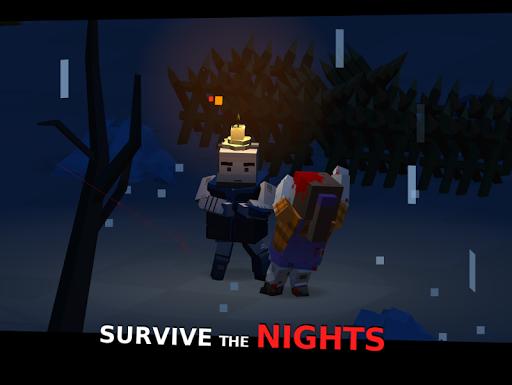 ZIC Survivor Zombie Apocalypse ss 1