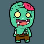 Zombie Catch Cakes APK