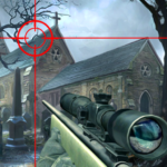 Zombie Sniper Shooter King: New FPS Shooting Games Online Generator