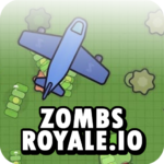 Zombs Royale IO Guide APK