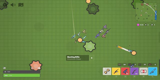 Zombs Royale IO Guide ss 1