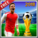 football world real league 2018 APK