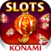 my KONAMI Slots – Free Vegas Casino Slot Machines APK