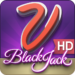 myVEGAS Blackjack 21 – Free Vegas Casino Card Game APK