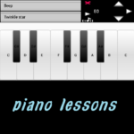 piano lessons APK