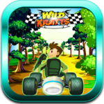 super wild adventure kratts APK