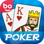 博雅德州撲克 texas poker Boyaa APK