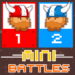 12 MiniBattles – Two Players APK