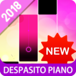 2018 Piano Tiles – Despacito Songs Tiles Piano APK