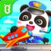 Baby Panda's Airport APK