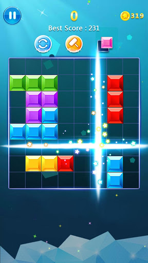 Block Puzzle – Ocean Explore Games ss 1