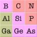 Chemical Elements and Periodic Table: Symbols Quiz APK