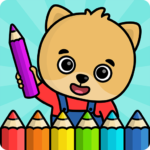 Coloring book for kids APK