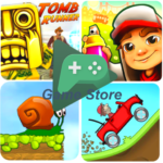 Game Store: All Online Games APK