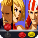 Kof 2004 Fighter Arcade APK