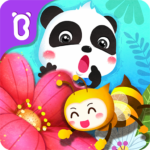 Little Panda's Insect World – Bee & Ant APK