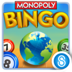 MONOPOLY Bingo!: World Edition APK