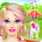 Magic Princess – Makeup & Dress Up APK