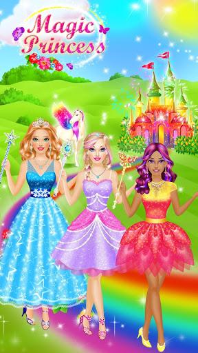 Magic Princess – Makeup amp Dress Up ss 1