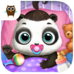 Panda Lu Baby Bear Care APK