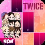 TWICE Chibi Piano Tiles APK