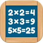 Times Tables and Division game APK