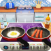 Virtual Chef Breakfast Maker 3D: Food Cooking Game APK
