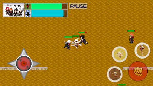 Shinobi – Epic Battle Rpg ss 1