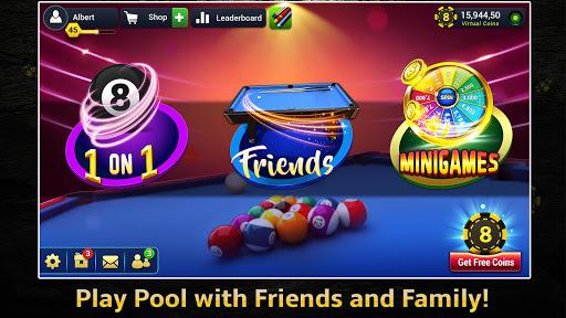 Stick Pool 8 Ball Pool ss 1