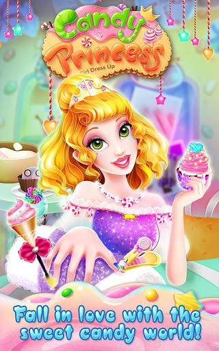 Candy Princess – Girl Dress Up ss 1
