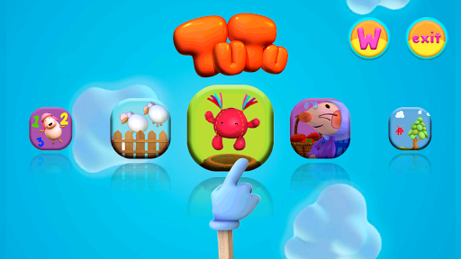 Tutu App ss 1