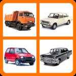 Российские Авто – Угадай Название Машины! APK