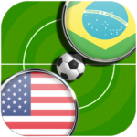Air Soccer Ball ⚽ 🇺🇸 APK